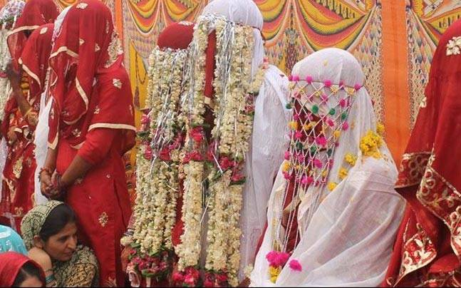 Keep Away Kala Jadu from Newly Married Couple