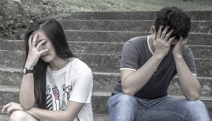 How to resolve relationship conflicts