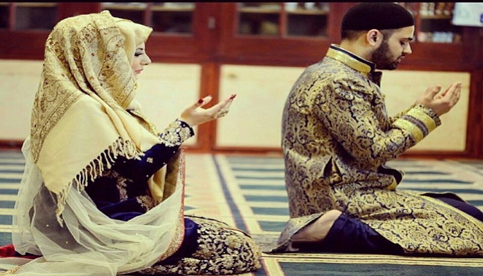 Istikhara Dua to Save your Marriage